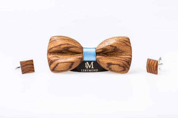 Drewniany zestaw Lerymond